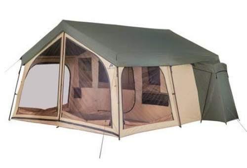 Ozark Trail Spring Lodge Cabin 14 Person Tent