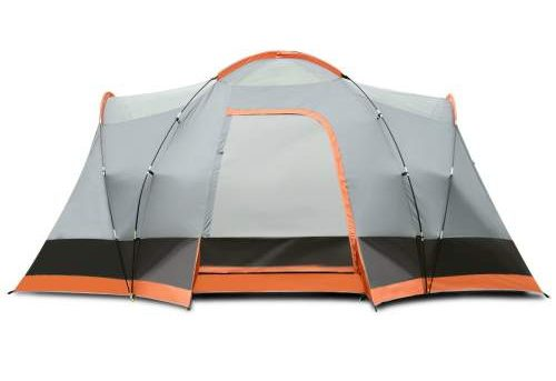 Tangkula 7 Person Outdoor Tent