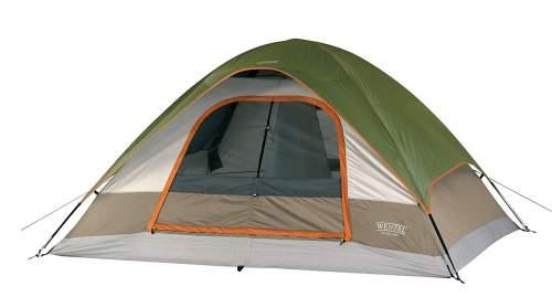 Wenzel Pine Ridge Tent