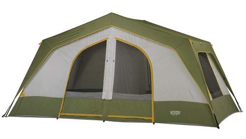 Wenzel Vacation Lodge 7 Person Tent