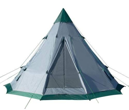 Winterial 7 Person Tipi Tent