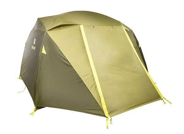 marmot limestone 6 person tent arona
