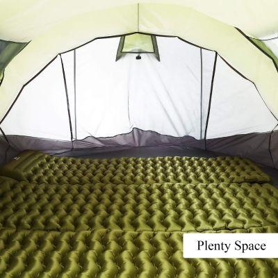 spacious Hui Lingyang Pop Up Tent