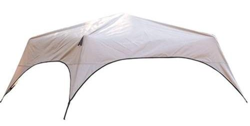 Coleman Rainfly Accessory 4p Instant Cabin