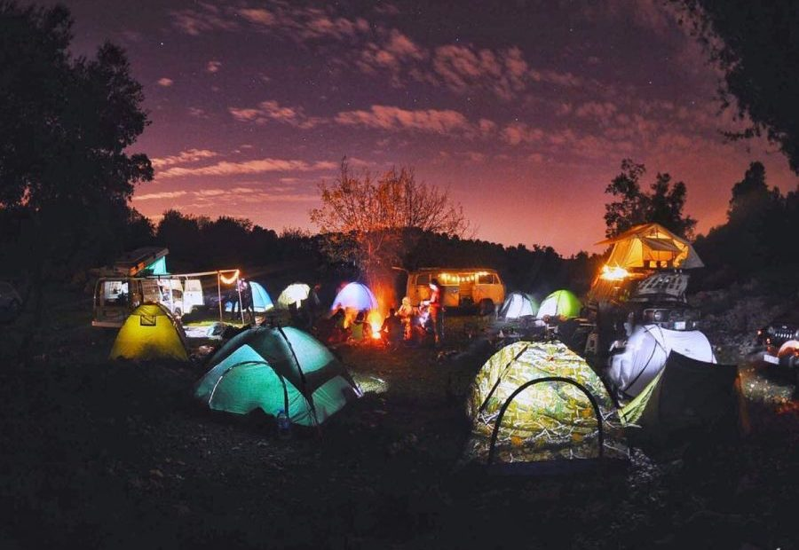 The Best Camping Tents Index (New Edition)