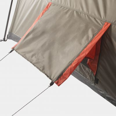 ground ventilation ozark trail 12 person tent