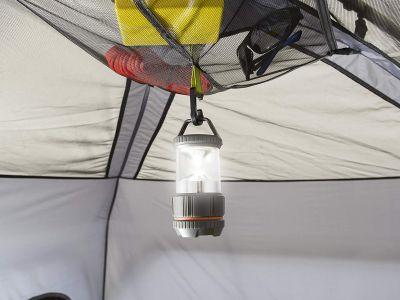 lantern holder CORE 6 Person Instant Cabin Tent
