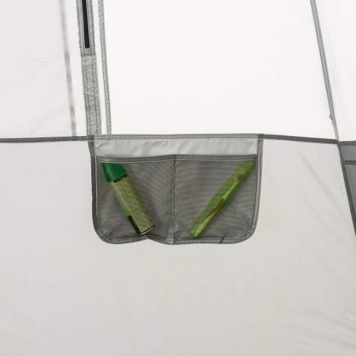 storage pockets ozark hexagon tent