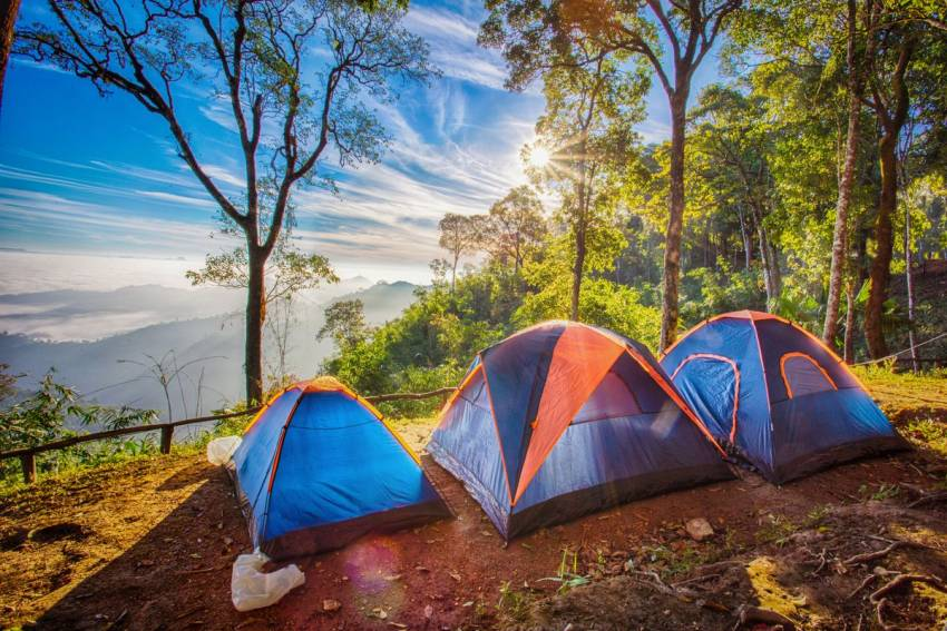 10 Best Dome Tents for Camping in 2020