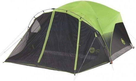 Coleman Carlsbad Dark Room Dome Tent