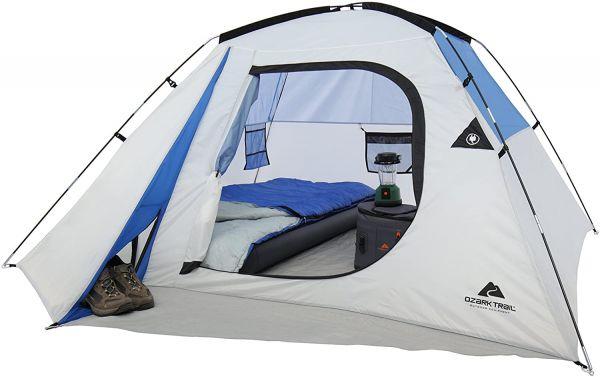 Ozark Trail 4 Person Dome Tent