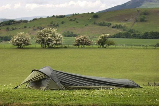 Snugpak Stratosphere Bivvi Tent