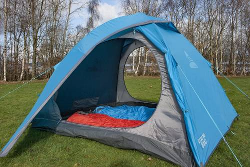 Vango Waterproof Atlas 300 Outdoor Dome Tent