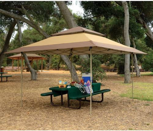 Z Shade Shelter Review