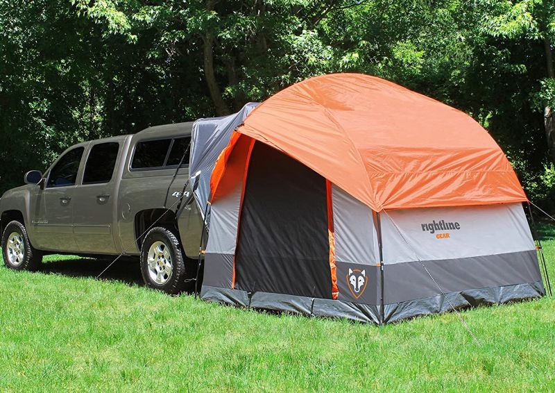 Rightline Gear SUV Tent Review - The Tent Hub