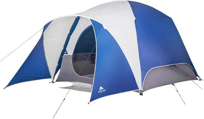 Ozark Trail 5 Person SUV Tent
