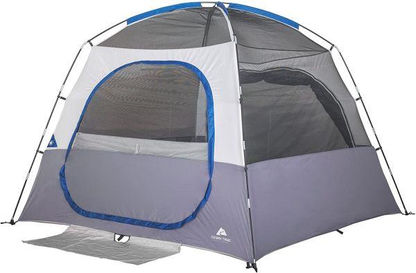 inner tent of ozark suv tent
