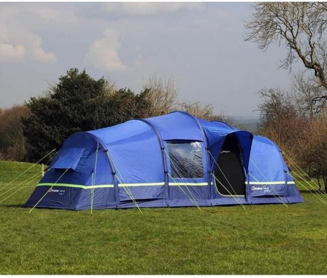 Berghaus Air 6 Person Tent