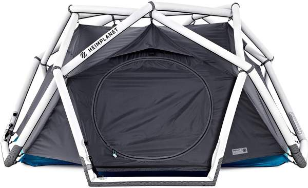 Heimplanet The CaveInflatable Dome Tent