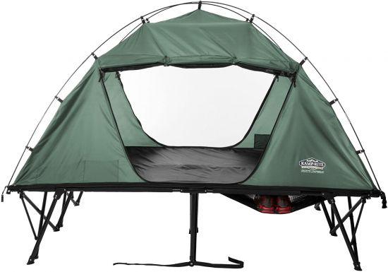 Kamp-Rite Compact Double Tent Cot