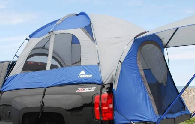 Sportz Truck Tent framework