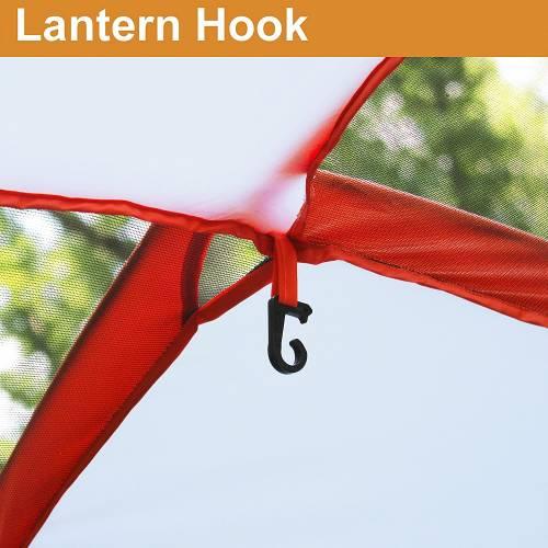 rightline gear truck tent lantern hook