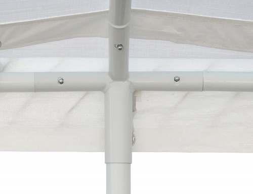caravan canopy carport framework T bar