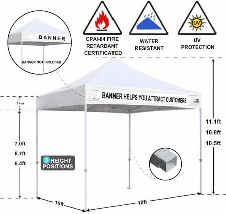 eurmax canopy protective properties