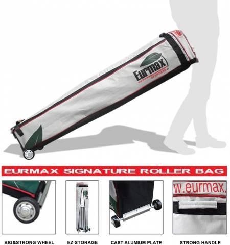 eurmax canopy roller bag