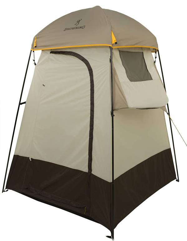 Browning Privacy Shelter Tent