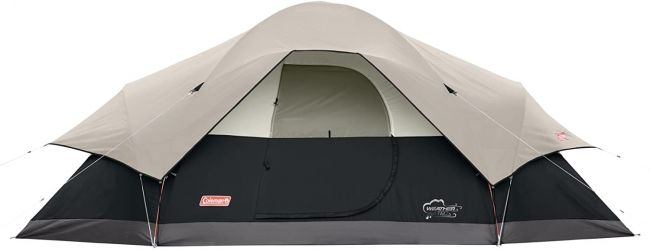 Coleman Red Canyon Car Camping Tent