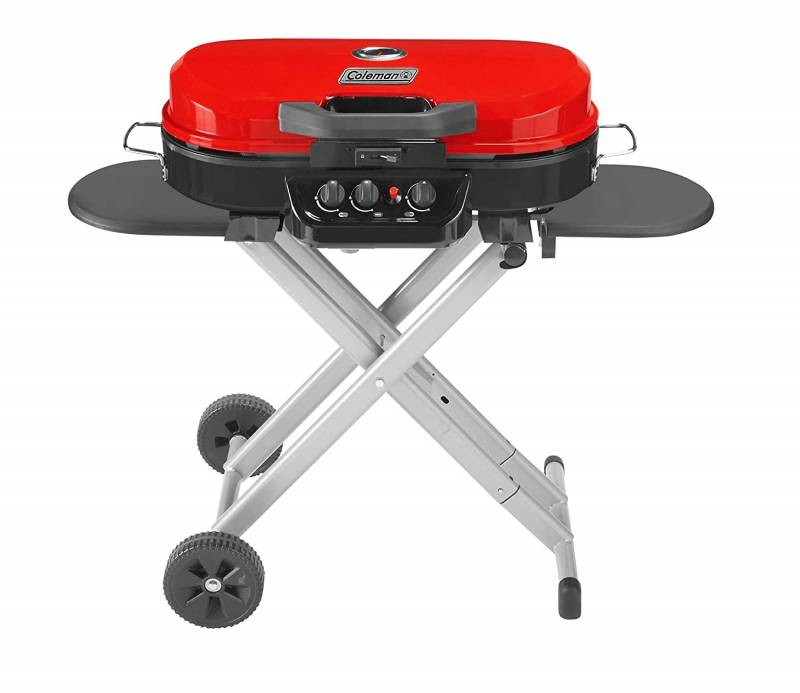 Coleman RoadTrip 285 Portable Camping Grill