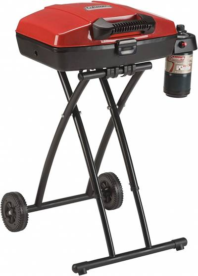 Coleman Sportster Portable Camp Grill