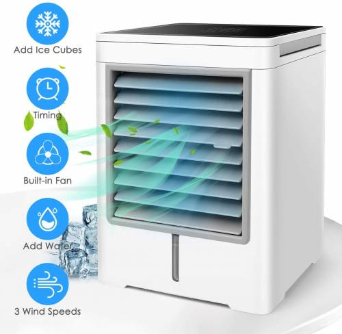 HAYI Personal Air Conditioner