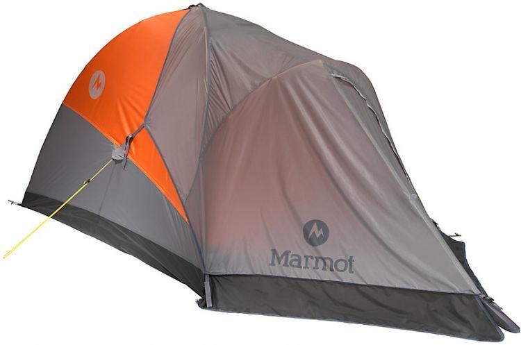Marmot Hammer Tent