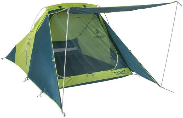 Marmot Mantis Tent