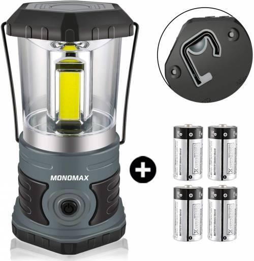 Monomax LED Camping Lantern