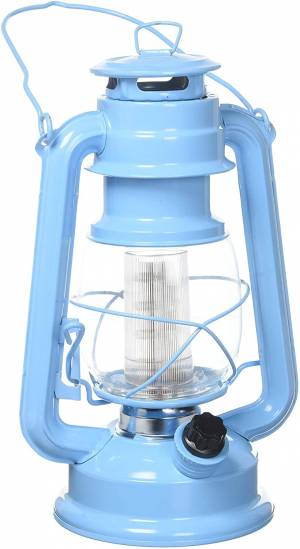 Northpoint Vintage LED Camping Lantern