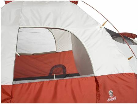 Red Canyon Tent framework