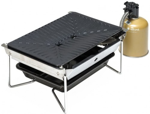 Snow Peak Grill Burner