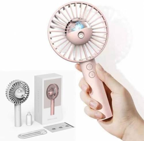 Upper Commerce 2020 Unique Portable Misting Fan