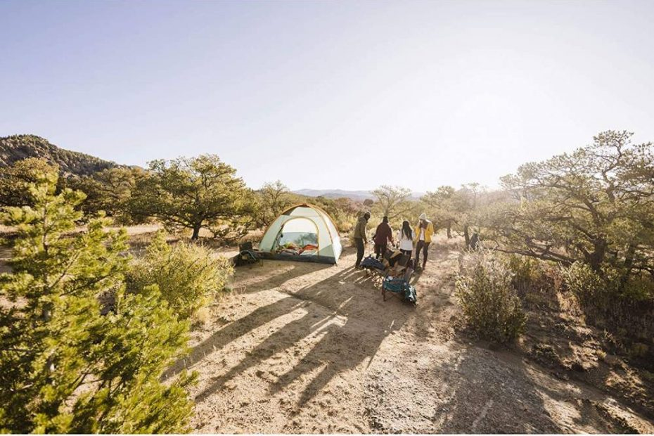 15 Best Kelty Tents to Buy Online Reviewed