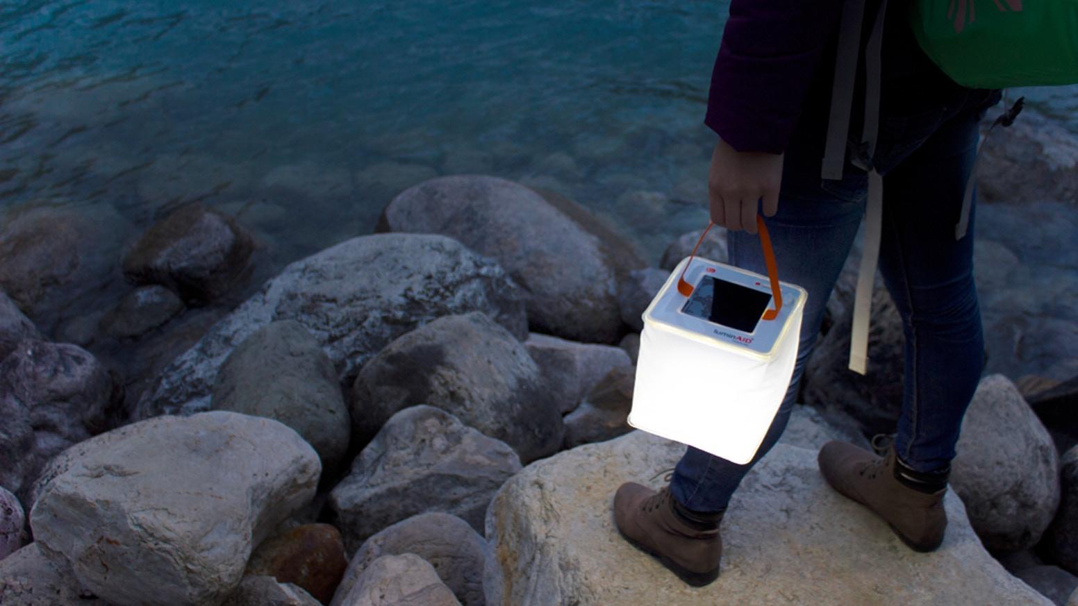 Best Solar Camping Lanterns to Buy Online