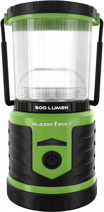 Blazin LED Rechargeable Camping Lantern