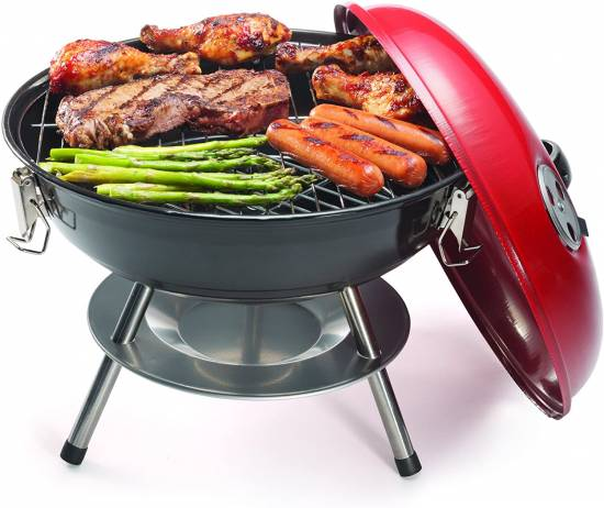 Cuisinart CCG190RB Portable Charcoal Grill