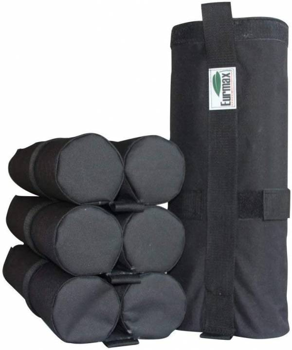 Eurmax Weight Bags for Pop Up Canopy