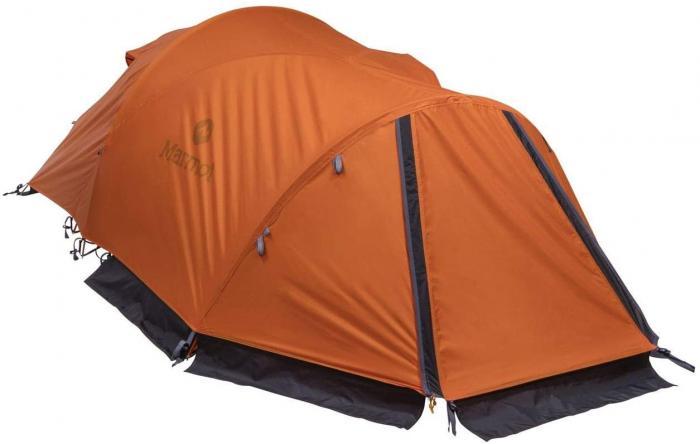 Marmot Thor 2 Person tent