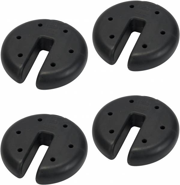 Quik Shape Canopy Weight Plate Kit