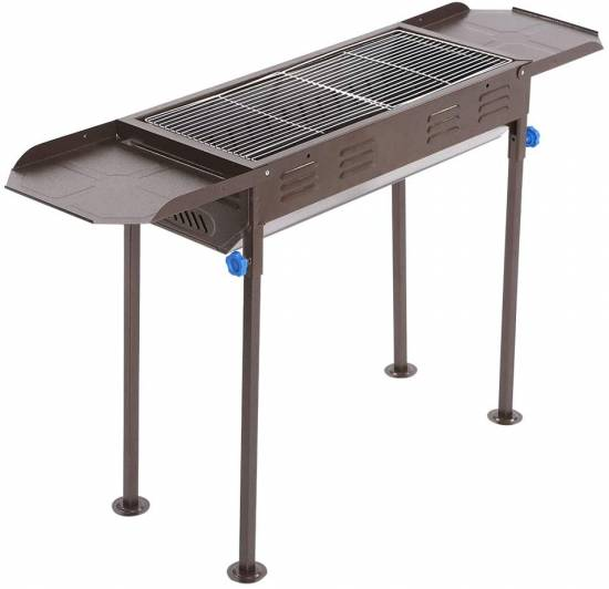 Samdray Portable Charcoal Grill