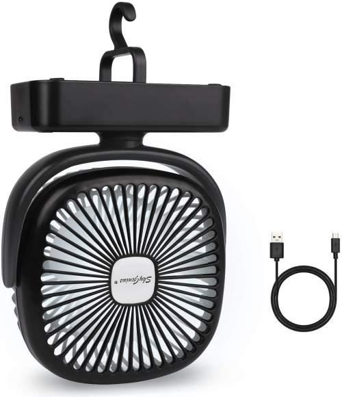 SkyGenius Portable LED Camping Lantern